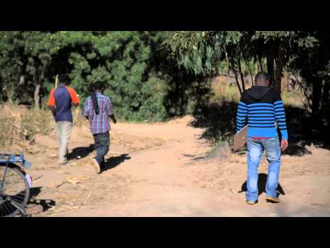 GCFSI Participatory Video Project: Full Documentary
