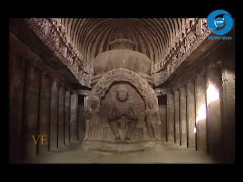 THE SCULPTURE OF INDIA EPI 12 ELLORA A VISION OF GRANDEUR
