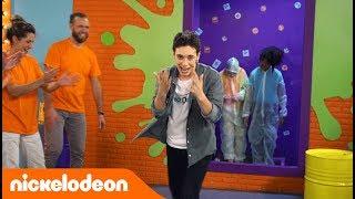 Всеология: Слайм-комета для победителя 🚀   3 серия   Nickelodeon Россия