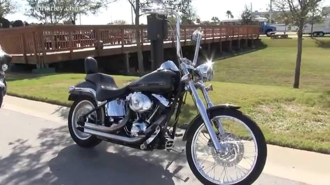 Harley Davidson Softail Deuce Reviews