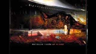 Metallic Taste Of Blood  -  Twitch