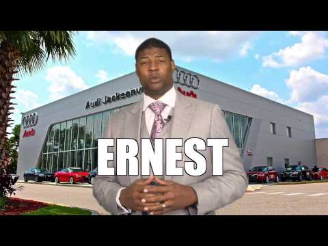 Ernest Wilford with the Jacksonville Jaguars - NFL | Dolbier Productions