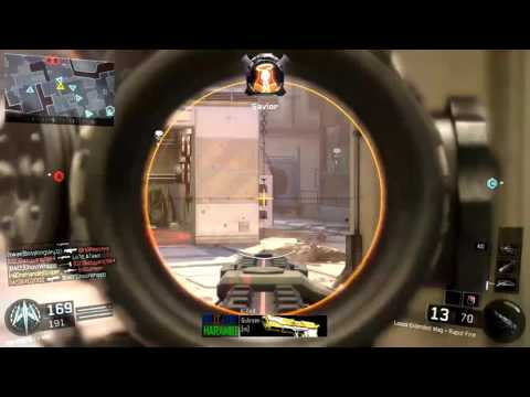 Speechless! – BO3 Clips and Fails #67