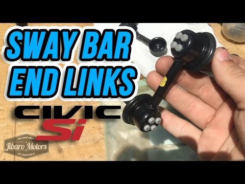 How To Replace Sway Bar End Links Honda Civic 2004 Si Ep3 Youtube. How To Replace Sway Bar End Links Honda Civic 2004 Si Ep3. Honda. Honda Civic Front End Sway Bar Diagram At Scoala.co