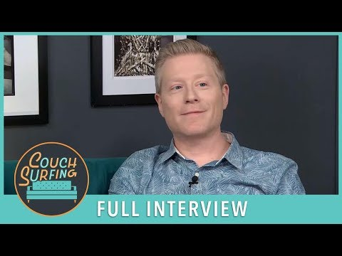 Anthony Rapp Looks Back At Rent, Dazed And Confused & More (FULL) | Entertainment Weekly