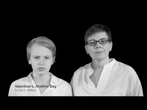 "Thinking about ""Valentine's, Another Day"" on National Gun Violence Awareness Day"