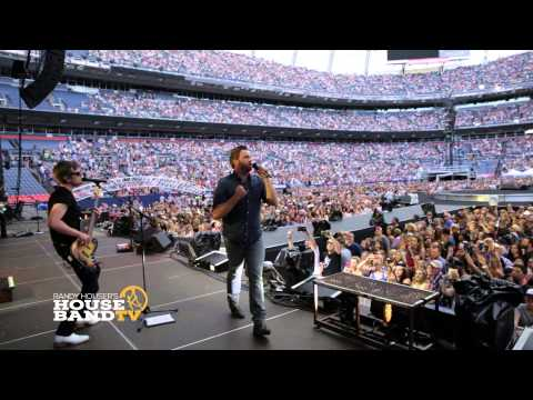 Randy Houser's House Band TV - Episode 7