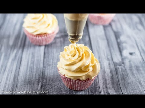 how to make keto frosting