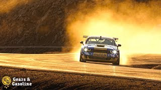 Pikes Peak: The 10-Minute Pursuit