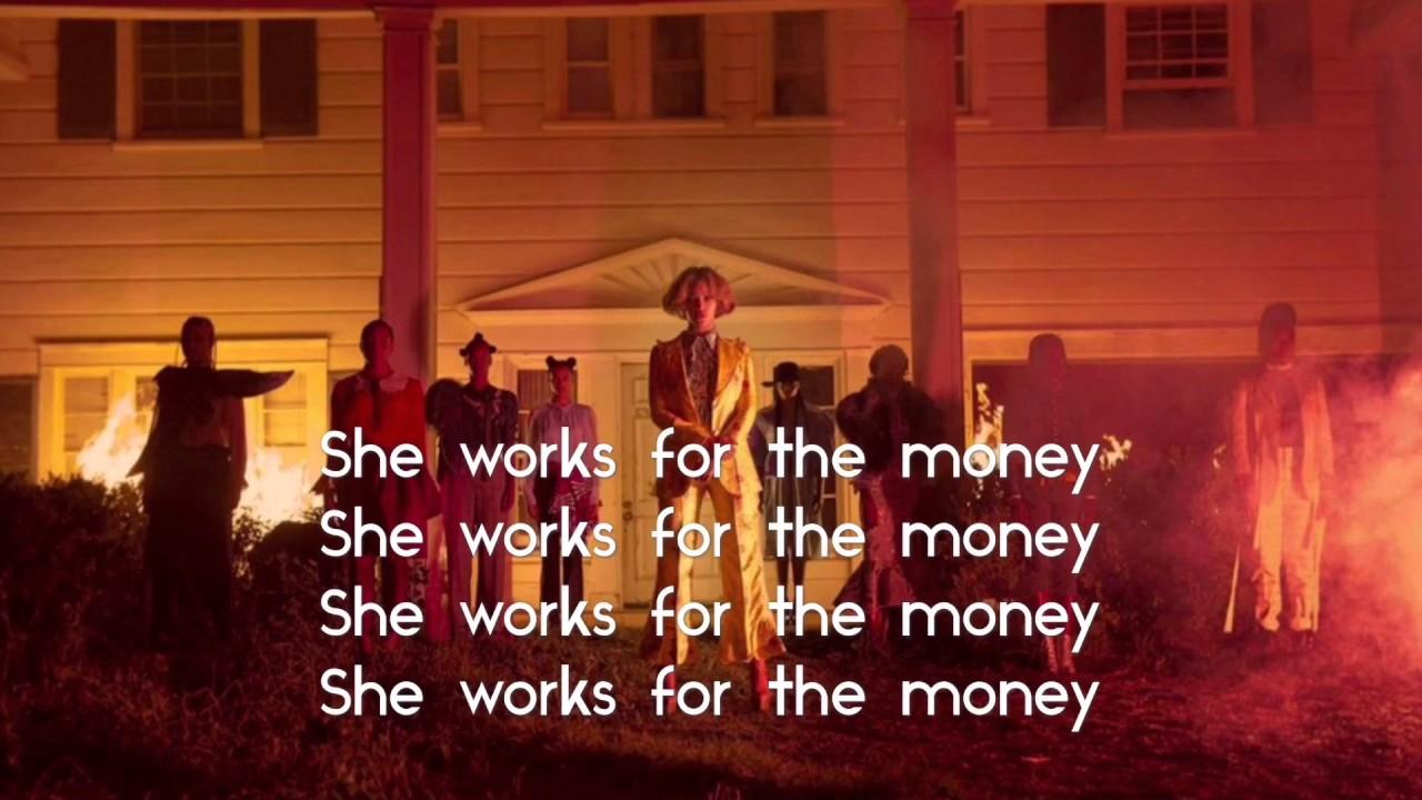6 Inch Lyrics Beyonce Knowles Carter