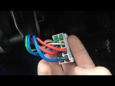 Как завести ВАЗ 2114 без ключей