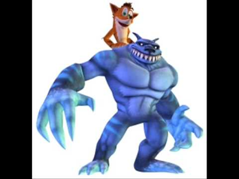 Crash Mind Over Mutant Characters Main Mutants And Minions Youtube