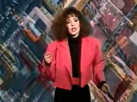 Mylène Farmer On est tous des imbéciles La vie à plein temps FR3 MidiPyrénées 14 février 1985