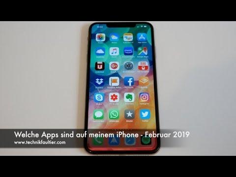Welche Apps Sind Gut