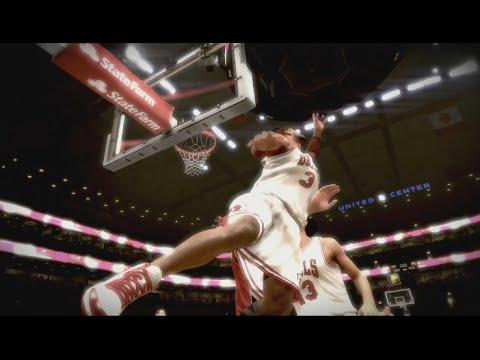 Download] NBA 2k14 Next Gen My Career The Dream Ep 104 The Bad Boy ... Jabari Parker Nba 2k13