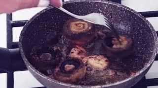 Тапас – испанские закуски к бокалу вина