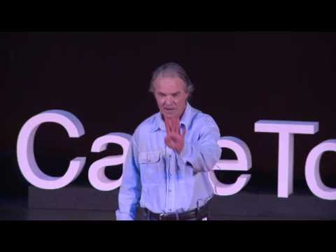 Poetry and Nature: Voice For The Voiceless | Ian McCallum | TEDxCapeTown