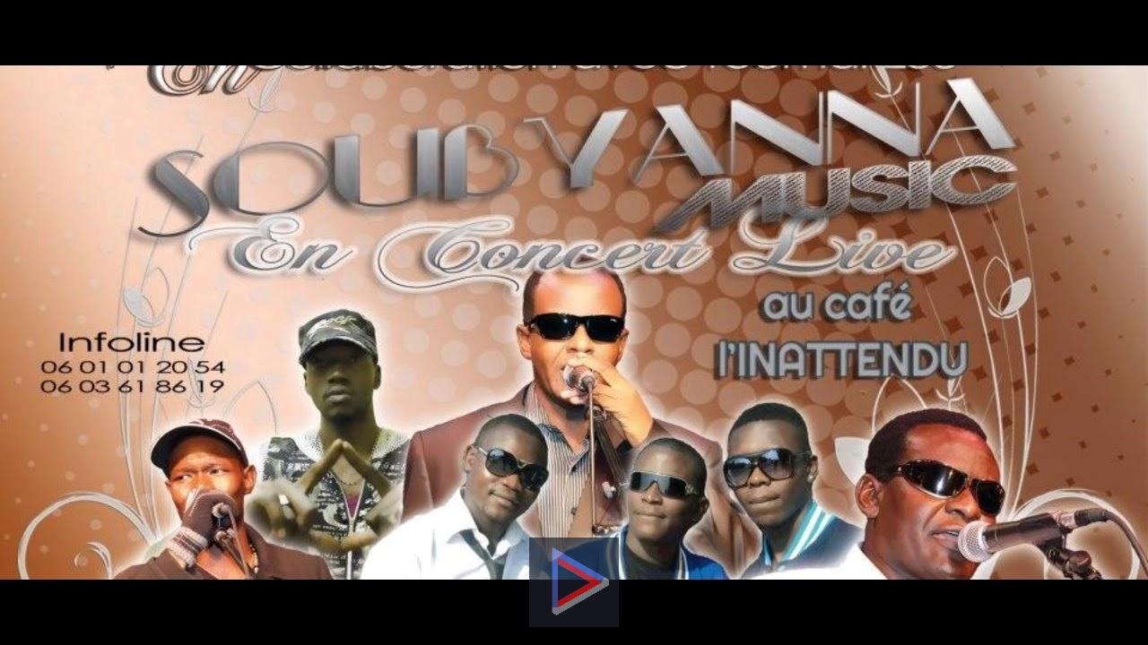 Download Soubyanna Samejes-T CAMAN SEID