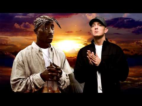 Tupac - Life or Death ft Eminem