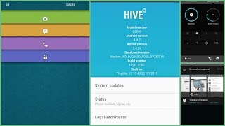 XOLO Q2500 HIVE UI KitKat ROM Overview and Quick Features