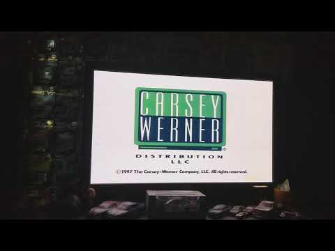 Carsey Werner Productions and Distribution LLC (1993/1997)