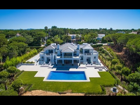 """NEW 6 Bed Luxury Villa in Quinta do Lago, """"A"""" Energy Rating - PortugalProperty.com - PPSS1412"""