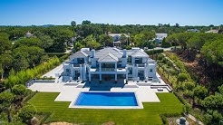 "NEW 6 Bed Luxury Villa in Quinta do Lago, ""A"" Energy Rating - PortugalProperty.com - PPSS1412"