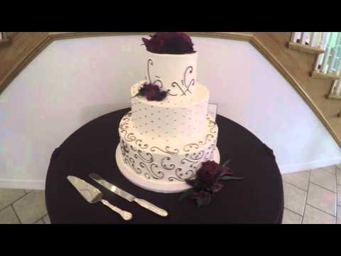 video:Wedding Recap at Lionscrest Manor  - August 1, 2015