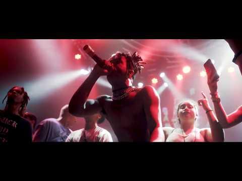 XXXTENTACION - Take a Step Back (Live Performance)