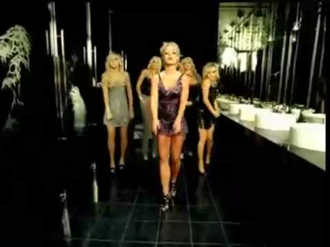 Britney Spears - Gimme More (Kaskade Club Mix)