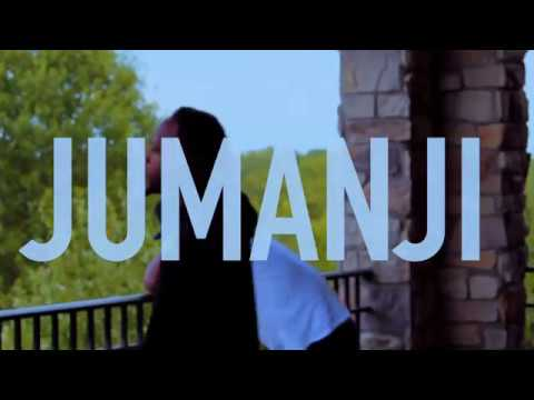 Just is - Jumanji - official music video (Pro. By G Production)