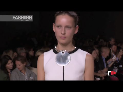 """GIAMBATTISTA VALLI"" Full Show Spring Summer 2015 Paris by Fashion Channel"