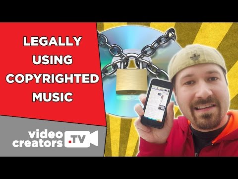 When Is It Legal to Use Copyrighted Music