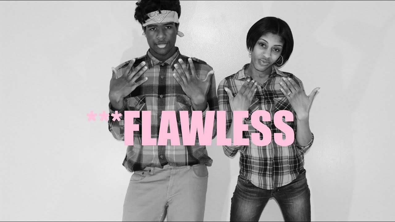 Beyoncé - ***Flawless (Official Video) Tonio ft Kiara ...