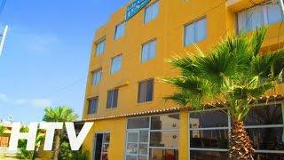 Grand Hotel Paraiso en Salinas