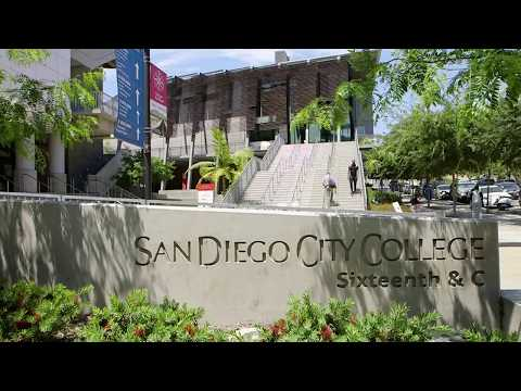 Daron @ City College 2017 90 sec