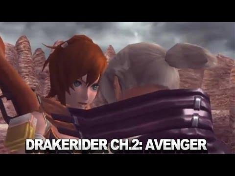 DrakeRider Chapter 2: Avenger Trailer