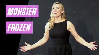 Monster (FROZEN) - Navina Heyne