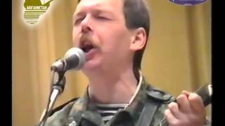Фестивали солдатской песни 2000- 2015 г.Оленегорск(С боевыми друзьями встречаяюсь,чтобы памяти нить не прервать..., 2016-02-18T11:23:56.000Z)