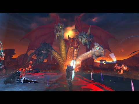 Neverwinter Online: Tig's Guide To The Temple of Tiamat