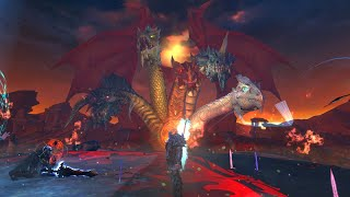 Neverwinter Online: Tig's Guide To The Temple of Tiamat(Tig walks us through the Tiamat fight step by step during two Tiamat raids, and then explains the rewards won and what to do with them., 2014-12-09T06:52:31.000Z)