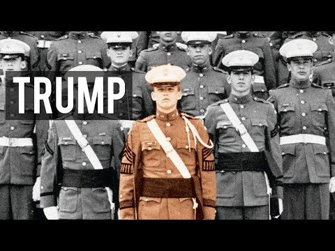 Never Give Up! | Trump | Military Motivation