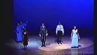 Gospel in Dance