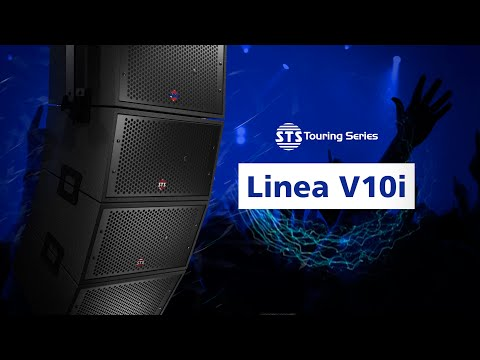 STS Touring Series: Linea V10i