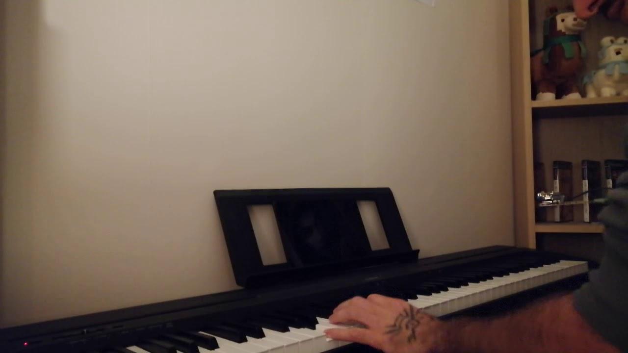 Minecraft - Wet Hand - Piano débutant - Ça vous intéresse ?