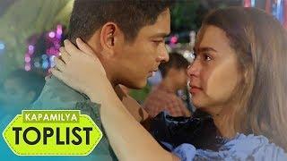 Kapamilya Toplist: 20 most 'kilig' scenes of Cardo and Alyana in FPJ's Ang Probinsyano