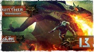 The Witcher 2 Assassins Of Kings / Ведьмак 2 Убийцы Королей Прохождение #14 [Главоглаз]