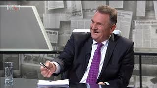 Nedjeljom u 2: Radimir Čačić, 13.01.2019.