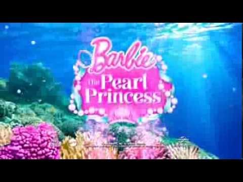 Barbie A Sereia das Pérolas - Trailer -...