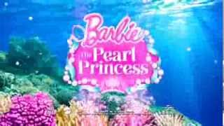 Barbie A Sereia das Pérolas - Trailer - Dublado